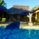 Costa Cumana/ Casa de Playa / Segunda línea de Playa 2