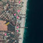 Lomas de la Barra / 1468 m2 / Vista al mar 7