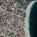 Punta de Zicatela / 300 m2 / Muy cerca de zona turística 3