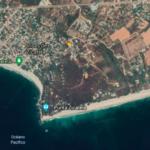 Punta de Zicatela / 600 m2 / Con vista al mar 4