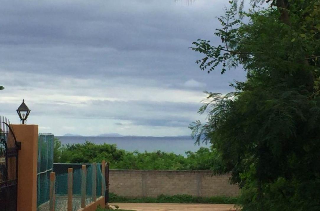 Punta de Zicatela / 600 m2 / Con vista al mar 1