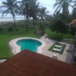 Tomatal / Casa de 3 recamaras / 3600 m2 / Frente de Playa 12