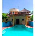 Casa en Santa Elena Tonameca/10,000 m²/ a 300 metros del mar 2
