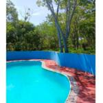 Casa en Santa Elena Tonameca/10,000 m²/ a 300 metros del mar 5
