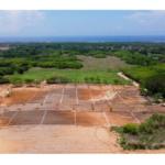 Las Garrochas/ 200m2 y 300 m2/ Vista al mar / a 10 min de Zicatela 4