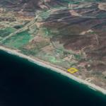 El venado / 5400 m2 / frente de Playa 4