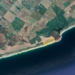 Playa la encomienda / 6 hectáreas / Frente de Playa 5
