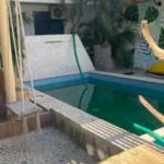 Punta de Zicatela/ Hotel de 12 habitaciones / piscina y palapa 6