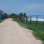 Playa agua Blanca/120m2 comunal con su zona federal 4