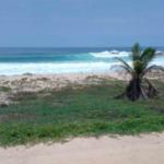 Playa agua Blanca/120m2 comunal con su zona federal 5