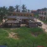 Playa agua Blanca/15x15=225m2/segunda línea de playa 3