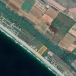 Rancho las mantas/7,018m2 frente de mar con escritura publica 7
