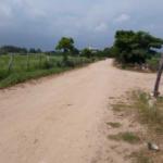 Santa Elena/15 hectáreas / vista al mar / colinda con el Río 4