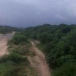 Santa Elena/15 hectáreas / vista al mar / colinda con el Río 6