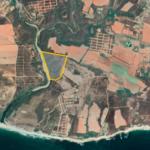 Santa Elena/15 hectáreas / vista al mar / colinda con el Río 8