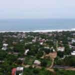 Punta de Zicatela / 1500 m2 / Cerca de la carretera 5