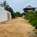 Punta de Zicatela / 1500 m2 / Cerca de la carretera 7