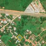 Punta de Zicatela / 1500 m2 / Cerca de la carretera 9