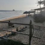 Playa zipolite / 420m2 con frente de playa / zona de alta plusvalía 2