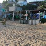 Playa zipolite / 420m2 con frente de playa / zona de alta plusvalía 4