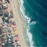 Playa zipolite / 420m2 con frente de playa / zona de alta plusvalía 6