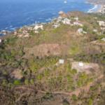El faro Puerto Angel/6000 m² / vista panorámica al mar 4