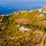 El faro Puerto Angel/6000 m² / vista panorámica al mar 5