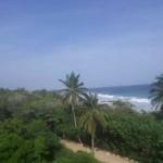 Agua Blanca / 1000 m2 / Vista al mar 2
