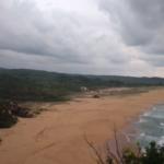 Bajos de Tahueca / 4.5 Hectáreas / Vista al mar 2