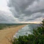 Bajos de Tahueca / 4.5 Hectáreas / Vista al mar 3
