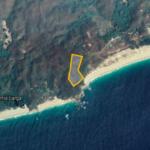 Bajos de Tahueca / 4.5 Hectáreas / Vista al mar 4