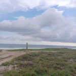 Playa Palmarito/2000 m²/frente de playa 4