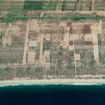 Playa Palmarito/2000 m²/frente de playa 2