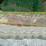 Playa Puerto Suelo/10,000 M2 / 150 metros lineales de playa 5