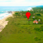 Puertecito/ 3000 m2 / Frente a la playa 2
