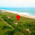 Puertecito/ 3000 m2 / Frente a la playa 3