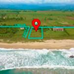 Puertecito/ 3000 m2 / Frente a la playa 4