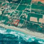 Puertecito/ 3000 m2 / Frente a la playa 7