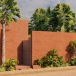 "Guayacanes, Villa en venta #2 ""Tepextate"" 2"