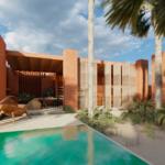 "Guayacanes, Villa en venta #3 ""Lumbre"" 3"