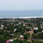 Punta de Zicatela / 2 lotes de 750 m2 / Cerca de la carretera 5