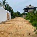 Punta de Zicatela / 2 lotes de 750 m2 / Cerca de la carretera 9