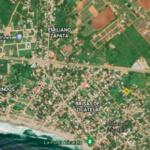 Punta de Zicatela / 2 lotes de 750 m2 / Cerca de la carretera 10