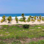 Playa el venado/4915 m²/terreno de playa 2