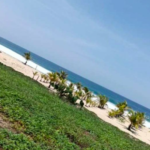 Playa el venado/4915 m²/terreno de playa 5