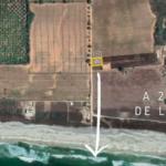 Plataforma / 400 m2 o 800 m2 / a 250 mts de la playa 10