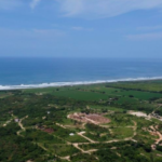 Tierra Blanca / 2,000 m2 / Cerca de la playa 3