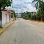 Punta de Zicatela / 580 m2 / Calle principal 3