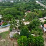 Punta de Zicatela / 580 m2 / Calle principal 11