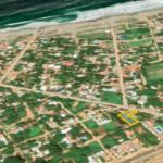 Punta de Zicatela / 580 m2 / Calle principal 15